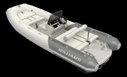 2018 - Williams Tenders - Sportjet 520