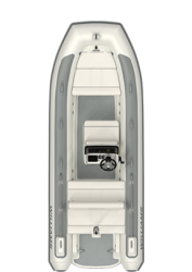 2018 - Williams Tenders - Sportjet 345