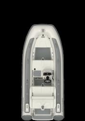 2018 - Williams Tenders - Sportjet 435