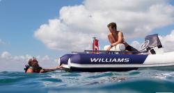 2019 - Williams Tenders - Sportjet 460