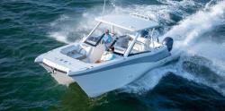 2020 - World Cat Boats - 280 DC-X