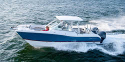 2020 - World Cat Boats - 296 DC