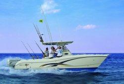 2011 - World Cat Boats - 270 TE Tournament Edition