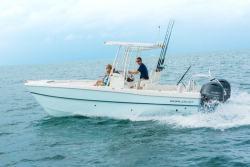 2018 - World Cat Boats - 230 CC