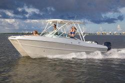 2018 - World Cat Boats - 230SD