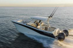 2018 - World Cat Boats - 280DC-X
