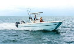 2020 - World Cat Boats - 230 CC