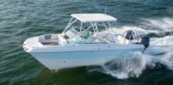 2020 - World Cat Boats - 230 SD