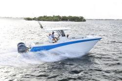 2020 - World Cat Boats - 280 CC-X