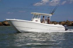 2020 - World Cat Boats - 295 CC