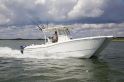 2020 - World Cat Boats - 325CC