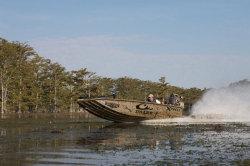 2014 - Xpress Boats - AWD18