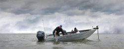 2014 - Xpress Boats - DVX165