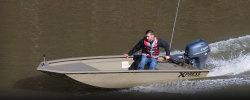 2014 - Xpress Boats - HD17VJ