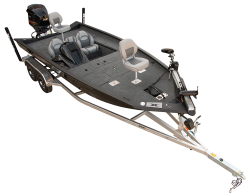 2020 - Xpress Boats - X17PFC