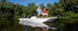 2014 - Xpress Boats - XP175PFC