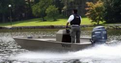 2009 - Xpress Boats - SV20 Utility