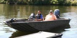 2009 - Xpress Boats - HD18SCA