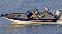2009 - Xpress Boats - XP18