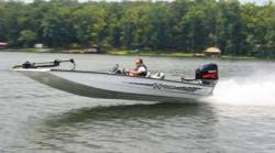 2009 - Xpress Boats - X19
