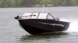 2009 - Xpress Boats -  Yukon 195