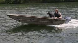 2009 - Xpress Boats - 1650DB