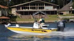 2009 - Xpress Boats - HD20CCF