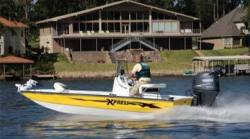 2009 - Xpress Boats - HD18CCF