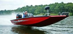 2010 -Xpress Boats - X19
