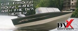 2010 - Xpress Boats - DVX165