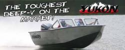2010 - Xpress Boats - Yukon 195