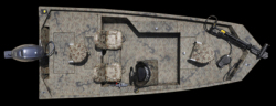 2011 - Xpress Boats - XP170SS