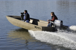 2011 - Xpress Boats - HD16DDP