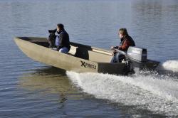 2011 - Xpress Boats - HD17DDP