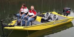 2011 - Xpress Boats - H18PFC