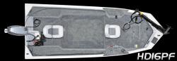 2011 - Xpress Boats - HD16PF