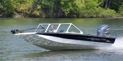 2011 - Xpress Boats - X24 Catfish