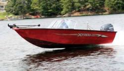 2011 - Xpress Boats - DVX165
