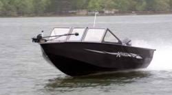 2011 - Xpress Boats - Yukon 195