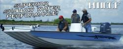 2011 - Xpress Boats - HD18CCF