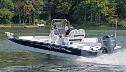 2011 - Xpress Boats - X24Bay