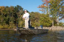 2012 - Xpress Boats - XP160