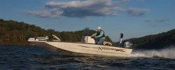 2012 - Xpress Boats - XP18CC