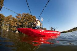 2012 - Xpress Boats - H18PFC