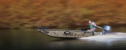 2012 - Xpress Boats - Drake 16