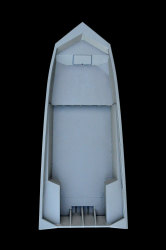 2012 - Xpress Boats - HD15DDP