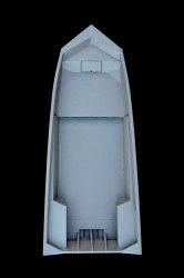 2012 - Xpress Boats - HD17DDP