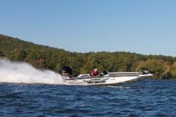 2013 - Xpress Boats - X19TS