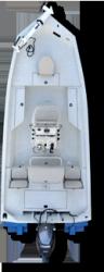 2014 - Xpress Boats - SW18B