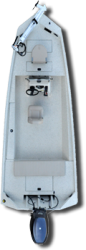 2014 - Xpress Boats - XP16CC JET